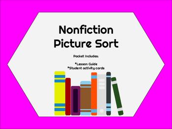 NonFiction Subject Introduction