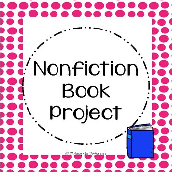 Nonfiction Book Project