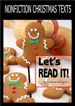 Nonfiction Christmas Reading