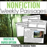 Close Reading- Nonfiction