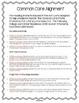#TpTflock16 // Nonfiction Common Core Text Dependent Readi