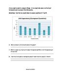 Nonfiction Graphic Features Practice Bundle