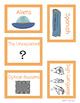 Nonfiction Library Book Bin Labels