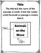 Nonfiction Text Feature Book