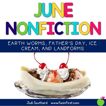 Nonfiction in June