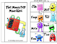 Nonsense and Sight Word Choose Your Path Interactive Book-