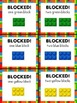 Nonsense Words with Blocks