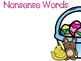 Nonsense Word Fluency -Spring Edition