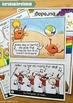 Norsk Bursdagspakke - Plakater og brettebok som gave! [BM & NN]