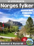 Norsk: Norges fylker