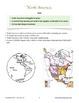 North America Thematic Unit