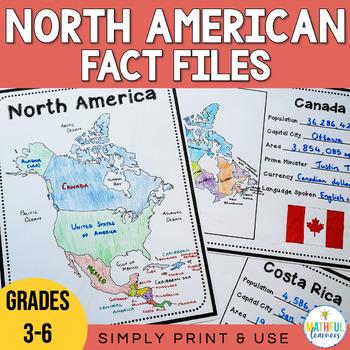 North America Fact File