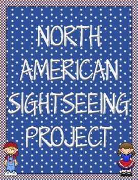 North American Sightseeing Project