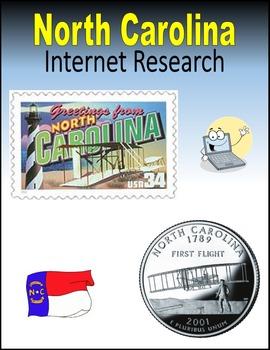 North Carolina (Internet Research)