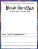 North Carolina Research Book