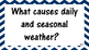 North Carolina Science Essential Questions