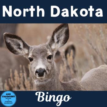 North Dakota Bingo Jr.