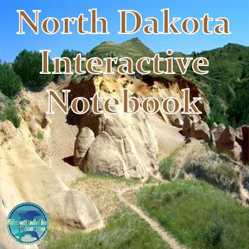 North Dakota Interactive Notebook