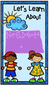 North Dakota Primary Research Project with Easy-to-Read St