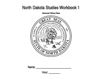 North Dakota Studies Workbook 1