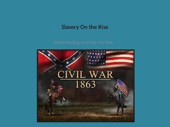 North vs. South (Civil War)