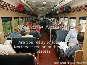 Northeast Region Tour