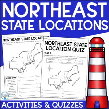 Northeast State Location