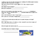 Note-Taking Page to go with Global Issues Powerpoint