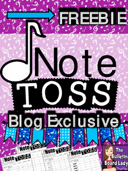 Note Toss Workstation - Free Blog Exclusive