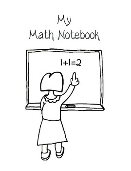Cycle (1,2,3) Notebook - Classical Conversations - Math Al