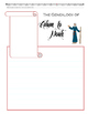 Notebooking - Genesis 4-5 - Genealogy of Adam to Noah