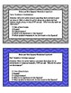 Notice and Note Close Reading Task Card (Fiction and Nonfi