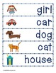 Noun and Verb Sort - Aligned with the Core LK.1.b & LK.5.