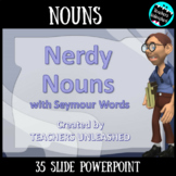 Noun PowerPoint Lesson