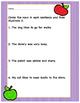 Nouns-All About nouns practice!