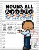 Nouns All Around : Common Core