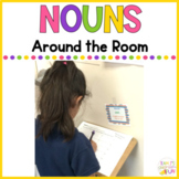 Nouns Around the Room