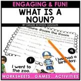 Nouns