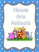 Nouns Poster