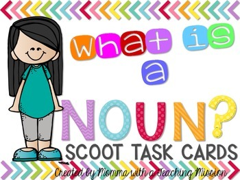 Nouns SCOOT L.1.1.e