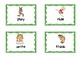 Nouns & Verbs Reading and Writing the Room