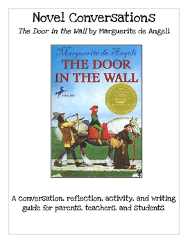 Novel Conversations: The Door in the Wall