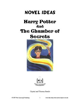 Novel Ideas: J. K. Rowling's Harry Potter and the Chamber