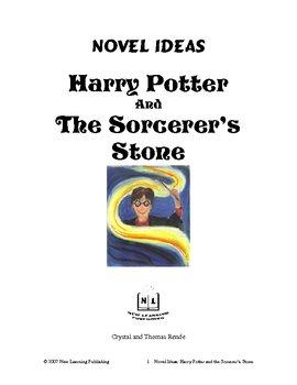 Novel Ideas: J. K. Rowling's Harry Potter and the Sorcerer