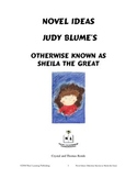 Novel Ideas: Judy Blume's Otherwise Known as Sheila the Great