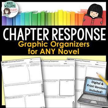 Novel Study - Reading Journal - GOOGLE CLASSROOM / Google Drive