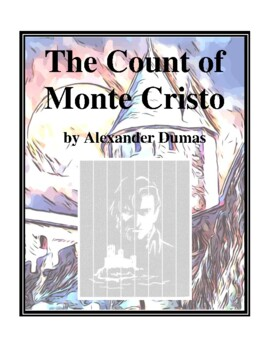 Novel Study, The Count of Monte Cristo (by Alexander Dumas