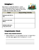 Novel Study- Who Was Abraham Lincoln - Student Guide with