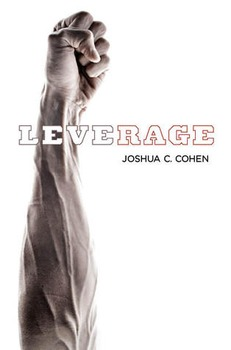 Novel Study for Leverage by Joshua C. Cohen