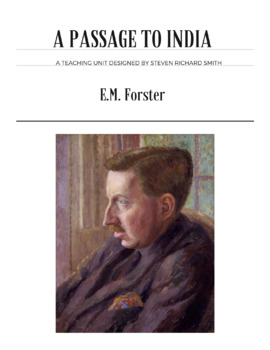 Novel Test - E.M. Forster's A Passage to India